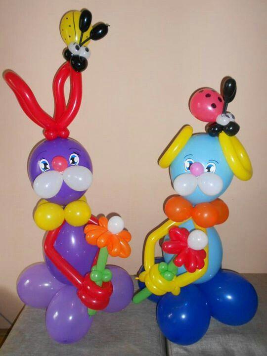 Diselo con globos de wwwfacebook/Globostrotter flir - imagenes de decoracion con globos