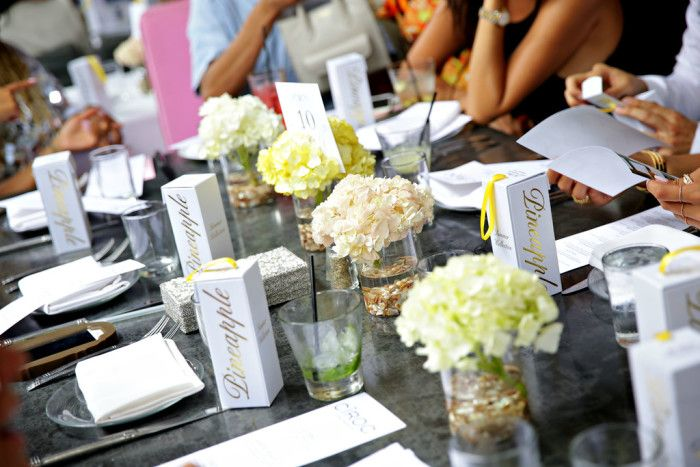 Claire's Life: The Ciroc Summer Brunch with Cassie, Lauren London, Draya Michele, and more!
