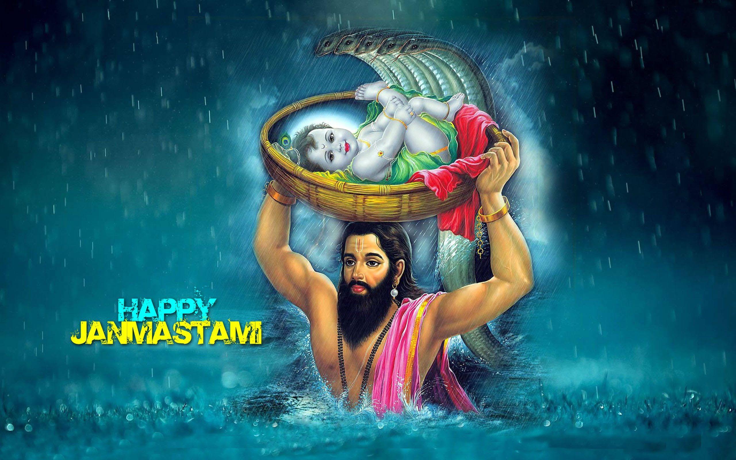 Pin By Swarna Fasteners On Gernal Happy Janmashtami Image Happy Janmashtami Janmashtami Wishes
