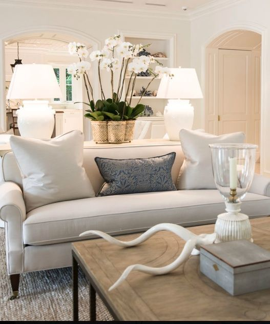 Living Room Design No Sofa: Best 25+ Console Table Behind Sofa Ideas On Pinterest