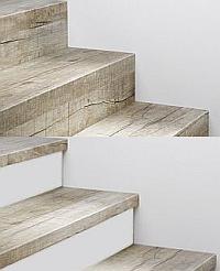 Bildergebnis Fur Vinyl Treppenbelag Stairs Pinterest Tile