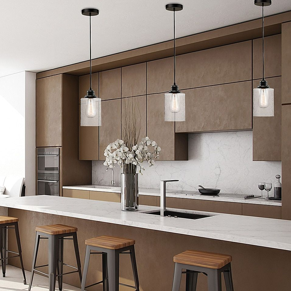 Globe Electric Annecy 9 Light Plug In or Hardwire Pendant Light in ...