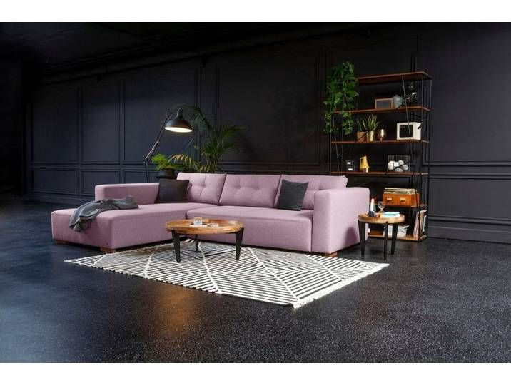 Tom Tailor Ecksofa Heaven Chic Xl Aus Der Colors Collection Rosa In 2020 Outdoor Furniture Sets Outdoor Furniture Home Decor