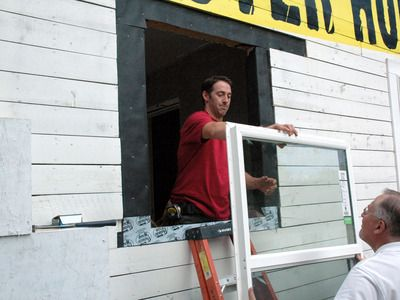 How To Replace A Window Diy Window Replacement Home Improvement