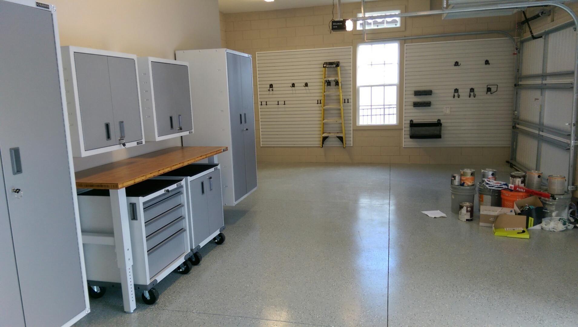 Garage Floors Orlando Garage Garage