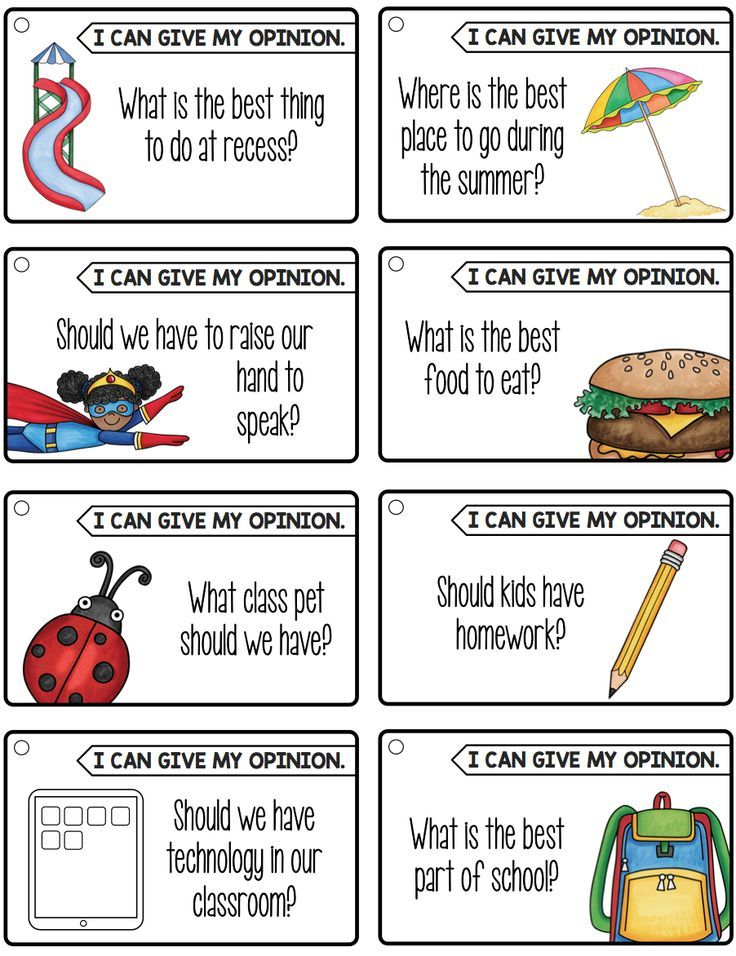 Essay writing ideas for kids