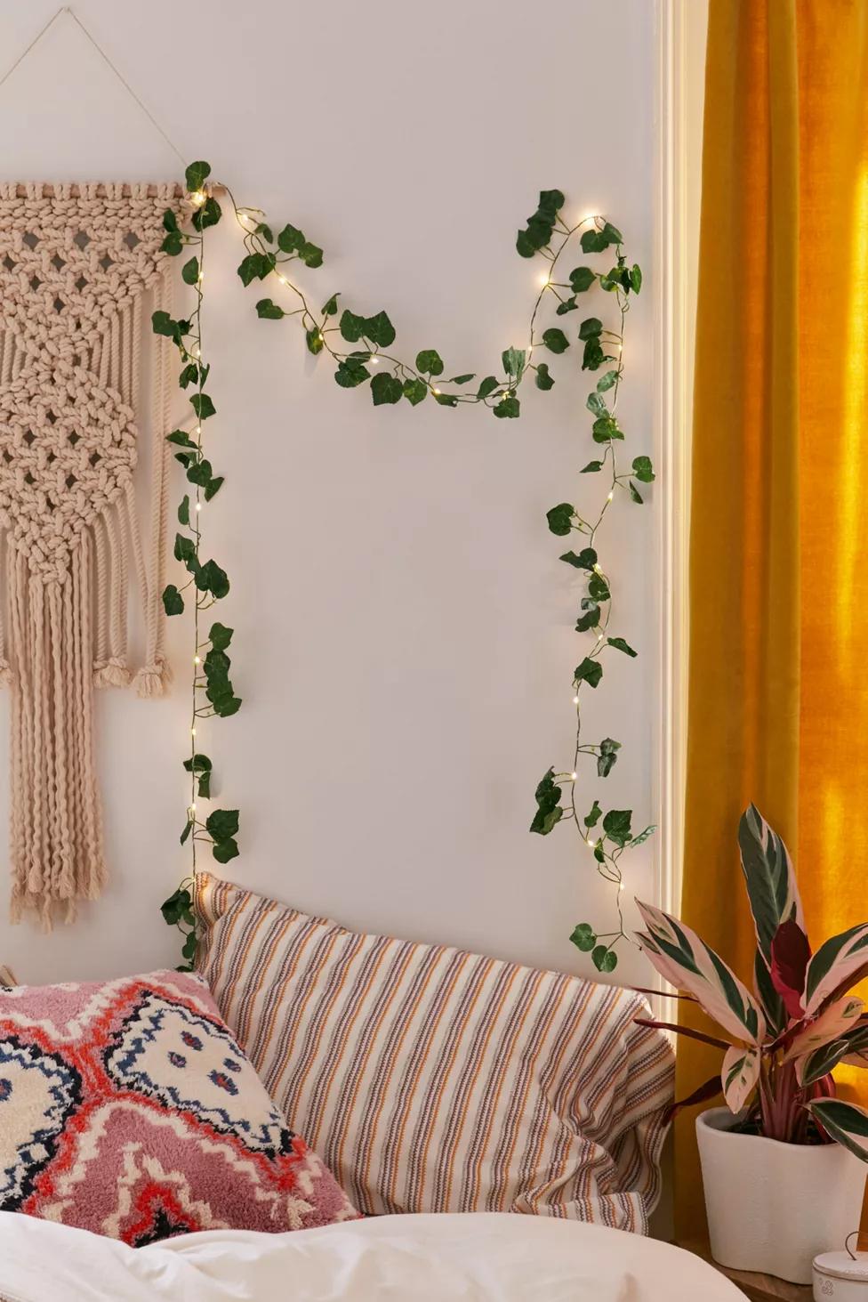 ivy and vine interior design colors