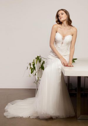 Miss Bella Bridal is the CHEAPEST bridal shop in Melbourne http ...