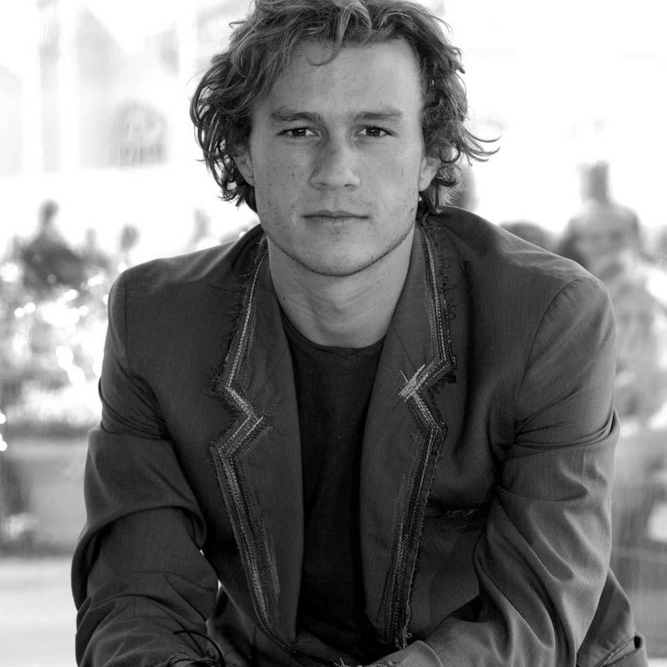 Heath Ledger Tod