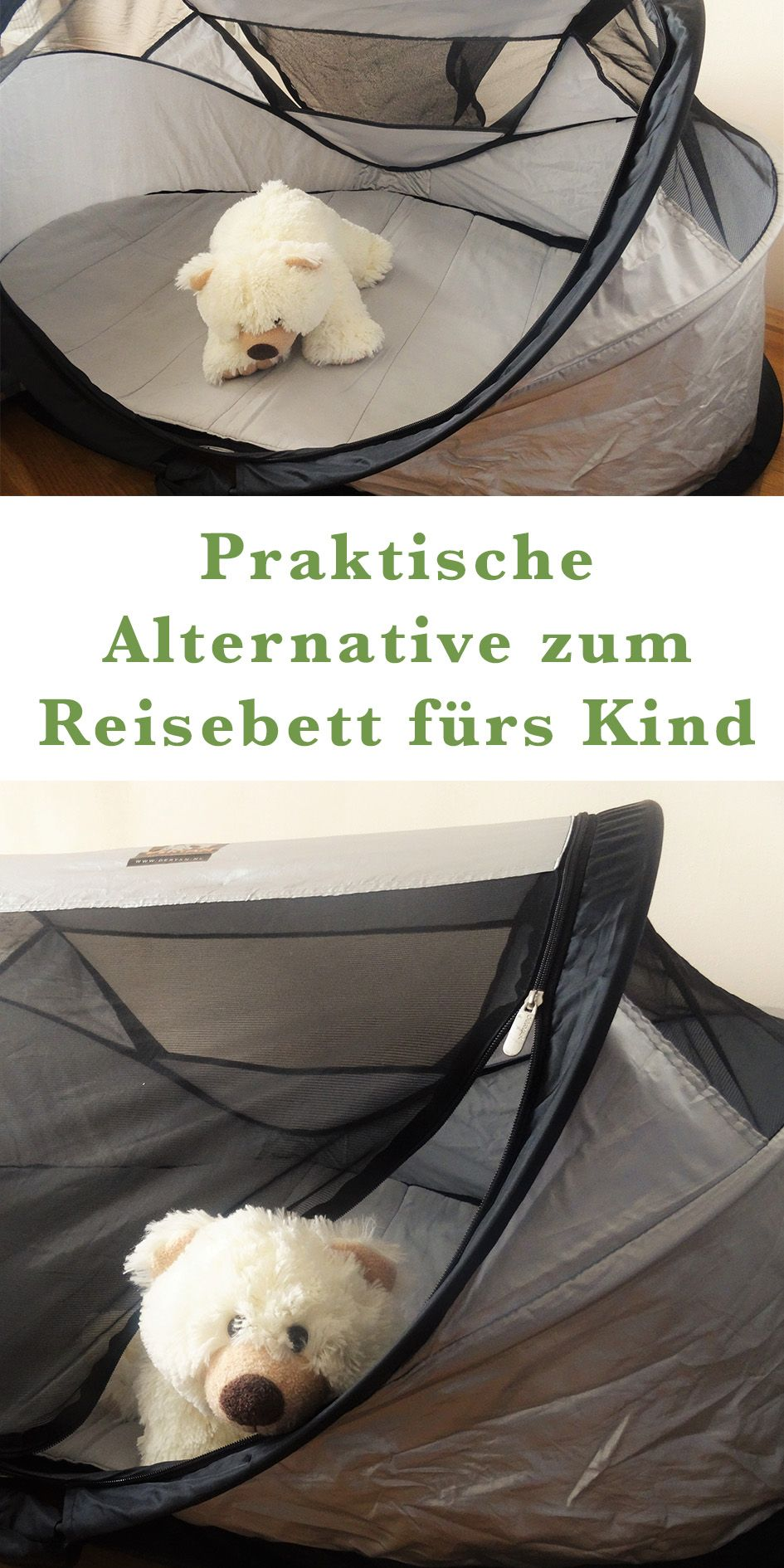 reisezelt praktische alternative zum reisebett f rs kind mami bloggt der blog reisen mit. Black Bedroom Furniture Sets. Home Design Ideas