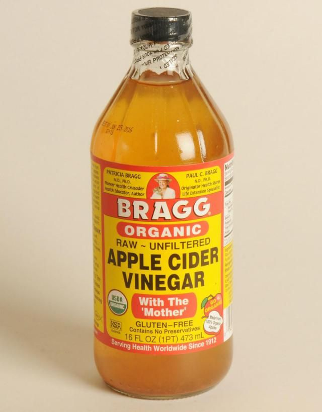 The Benefits of Apple Cider Vinegar for Hair And How to Use It Gallery