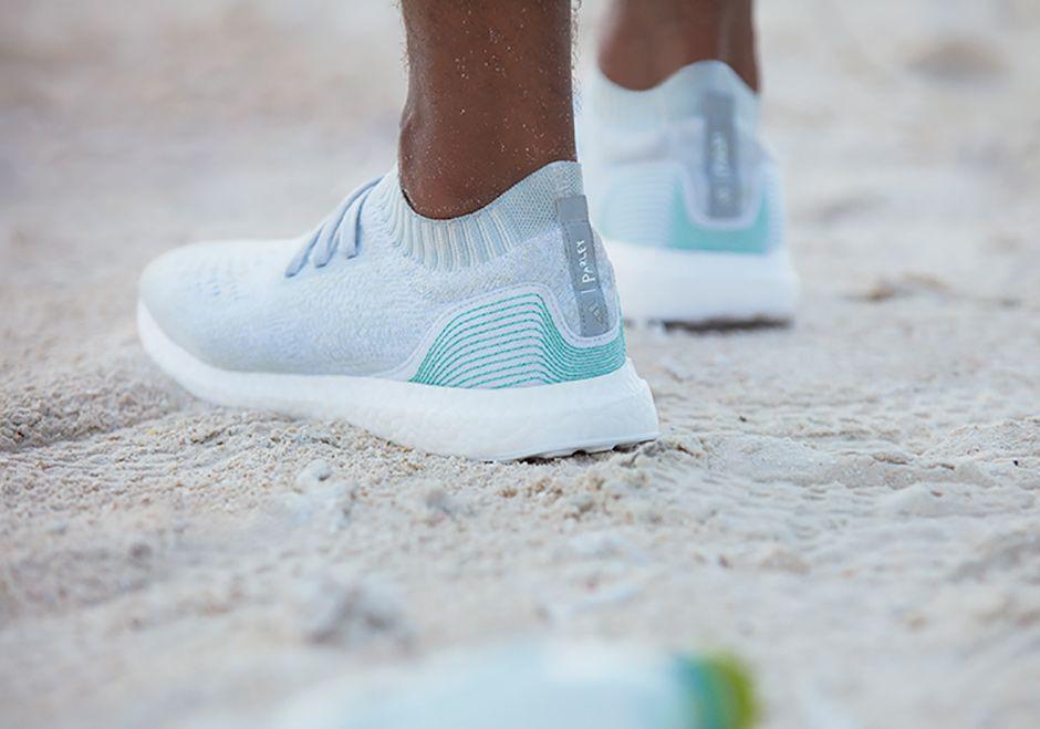 Newly Listed at eBay Adidas Ultra Boost Uncaged « Parley »  f97dd9b47