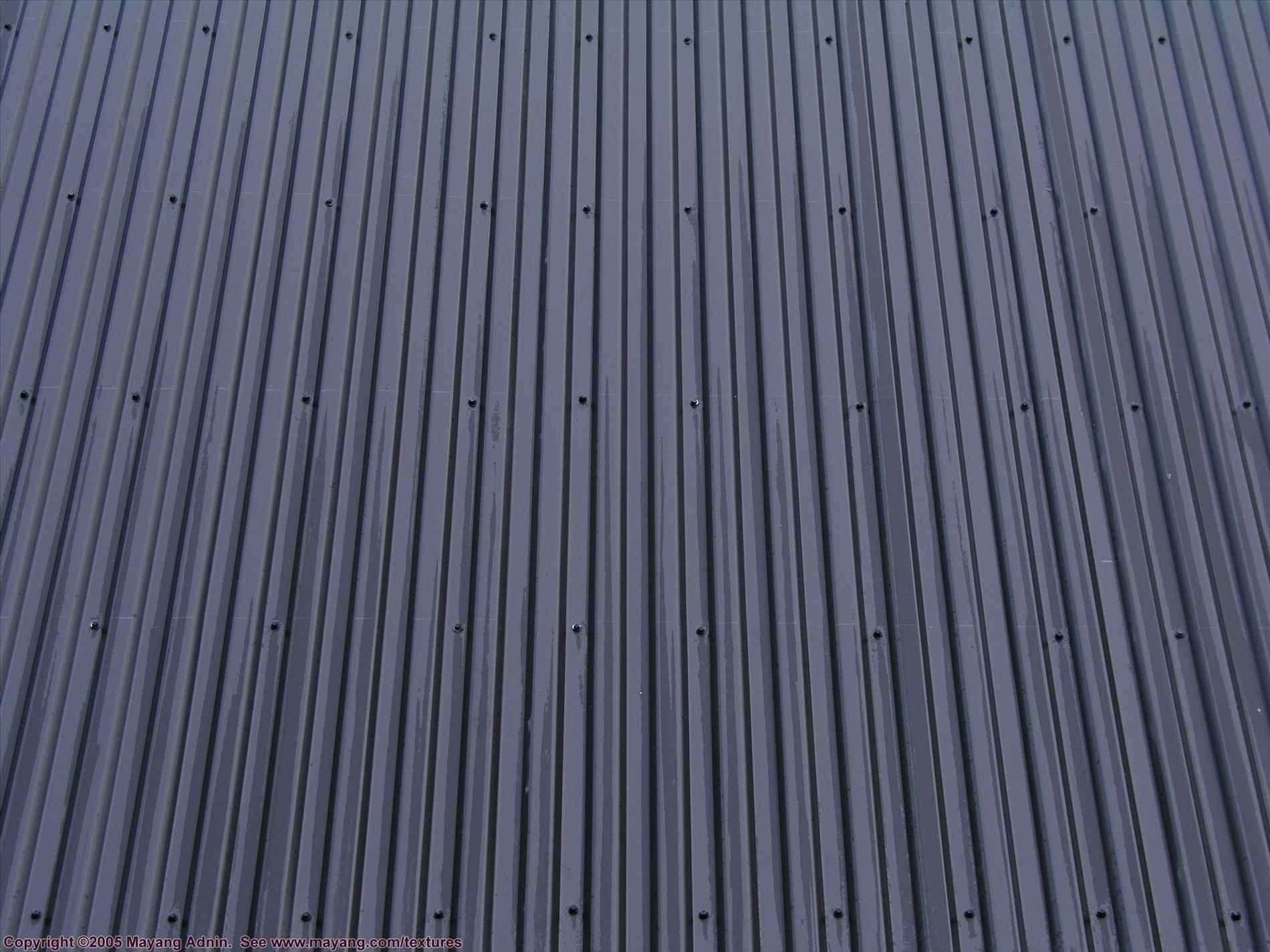 Metal Roof Texture Seamless Home Roof Ideas Acier Corten Acier