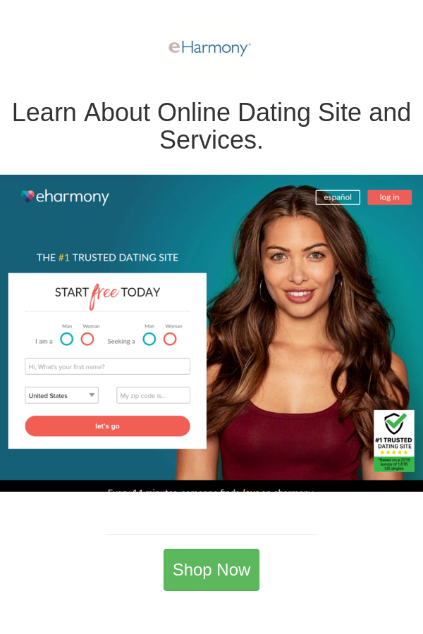 healthy dating includes