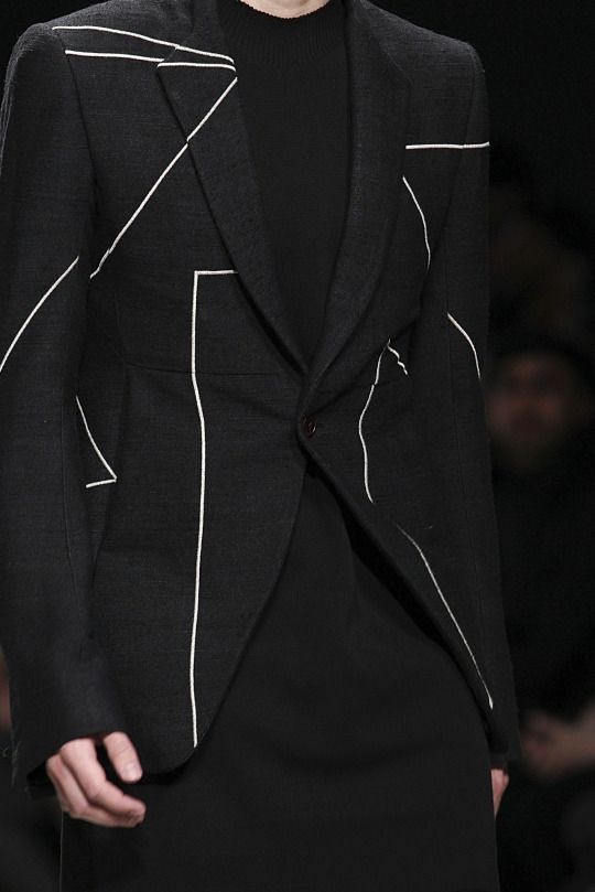 Visions of the Future: Rick Owens S/S 2012