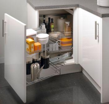 Dise o de muebles de cocinas funcionales buscar con for Muebles de cocina funcionales