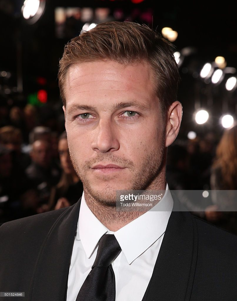 luke bracey sean bean