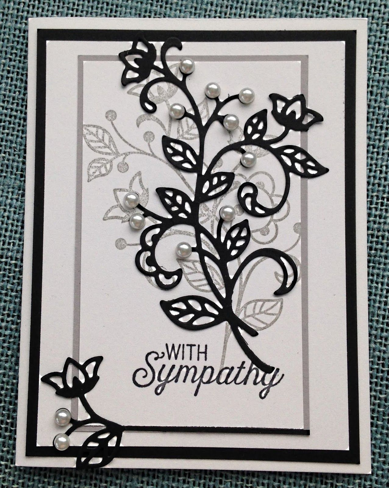 What CAN'T you all do with Flourishing Phrases? Here several different ways I've used this set (again!) to create cards for a variety of... #stampin#39;up!cards