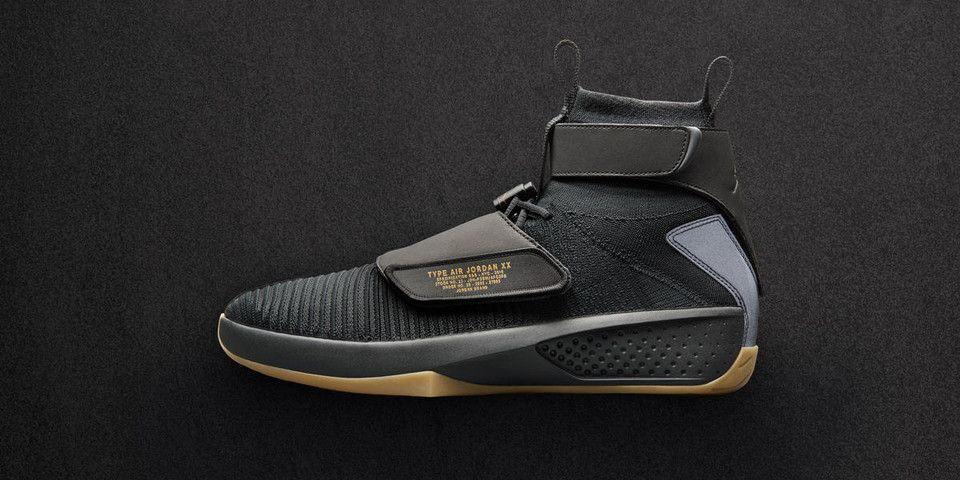 701a62532fc5e2 Carmelo Anthony x Jordan Brand Reveal Capsule Alongside rag   bone   Featuring interchangeable patches