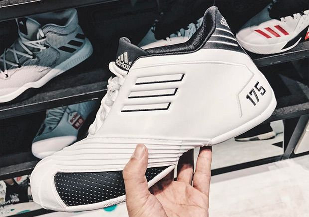 6f9ae3fb2a59ec adidas TMAC1 ABCD Camp 175 Hall Of Fame  thatdope  sneakers  luxury  dope   fashion  trending