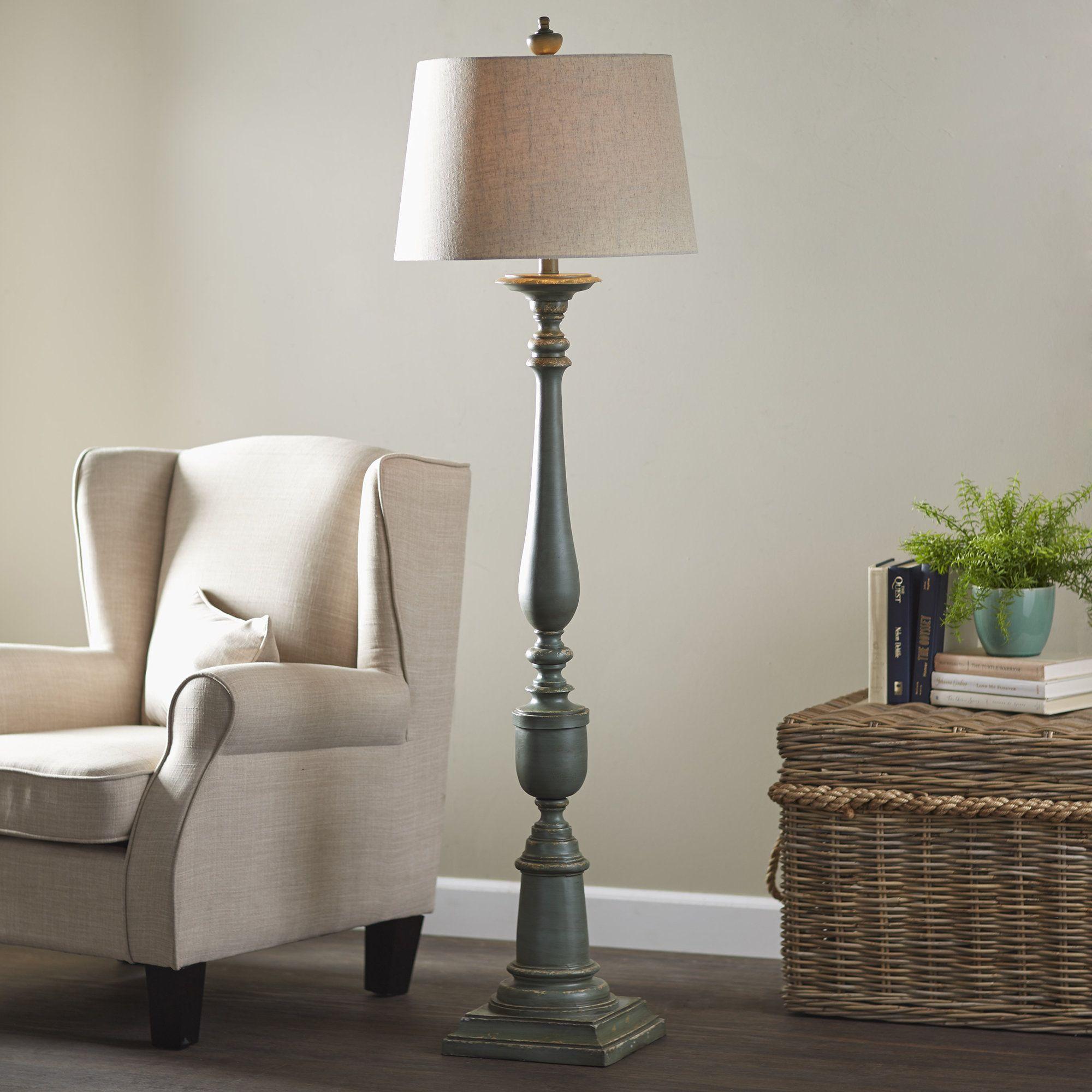 Bordeaux Classic 66 Floor Lamp Products Farmhouse Lamps Floor Lamp Farmhouse Floor Lamps