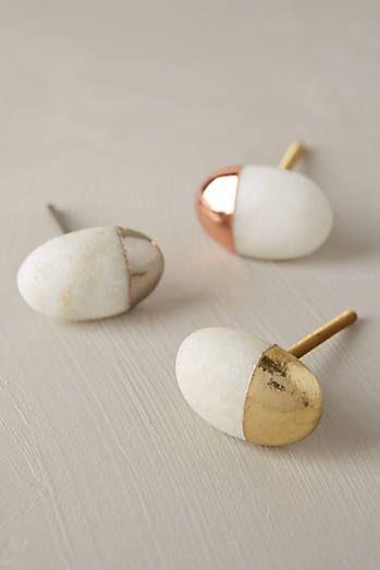 Stonecutter Knob SKU Gold: 07411424 SKU Silver: 07411432 SKU Copper ...