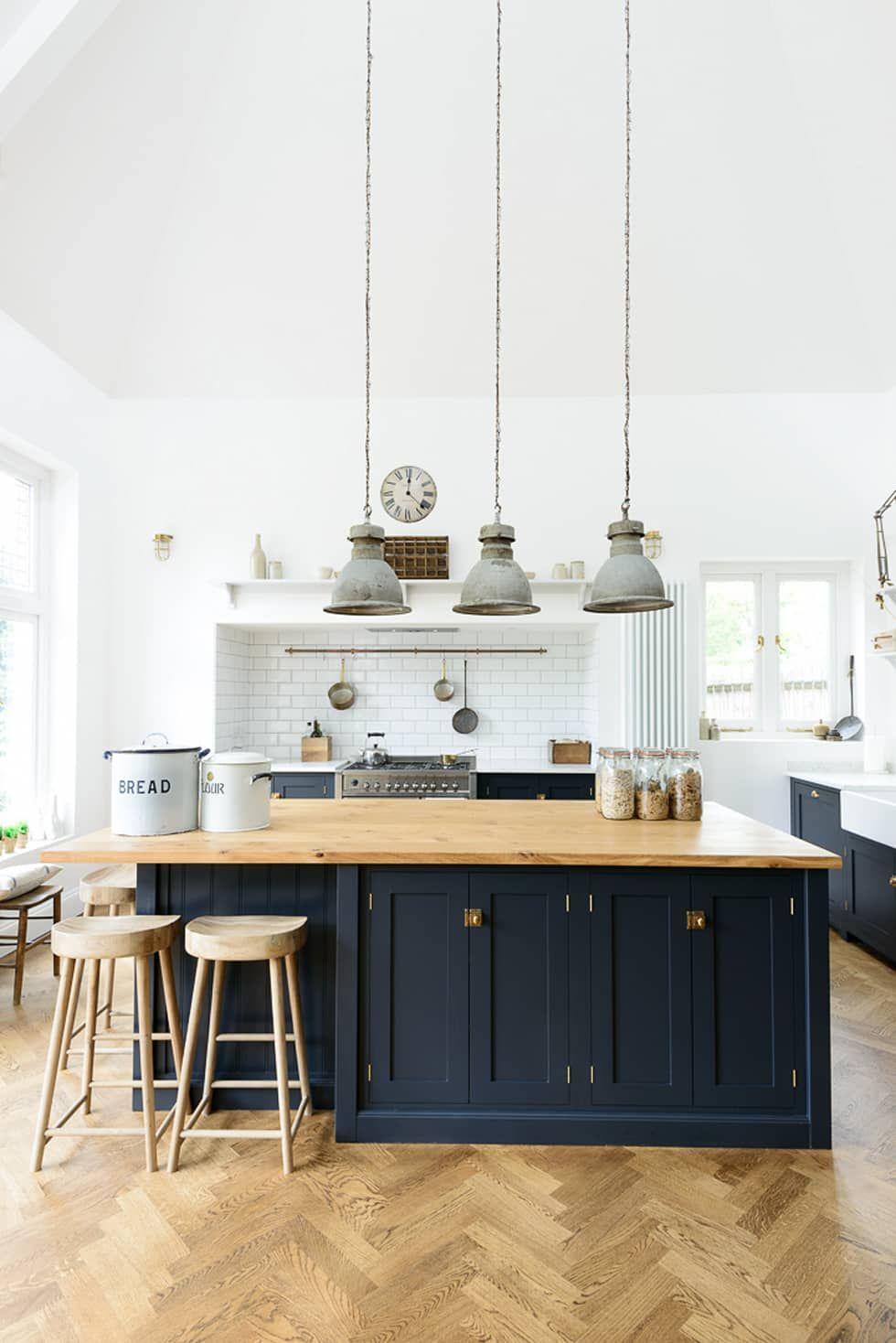 Interior Design Ideas, Redecorating & Remodeling Photos | Industrial ...
