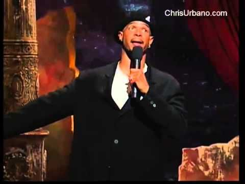 Damon Wayans: Still Standing Uncensored  (stand up comedy show)