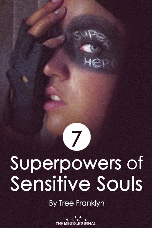 The 7 Superpowers of Sensitive Souls