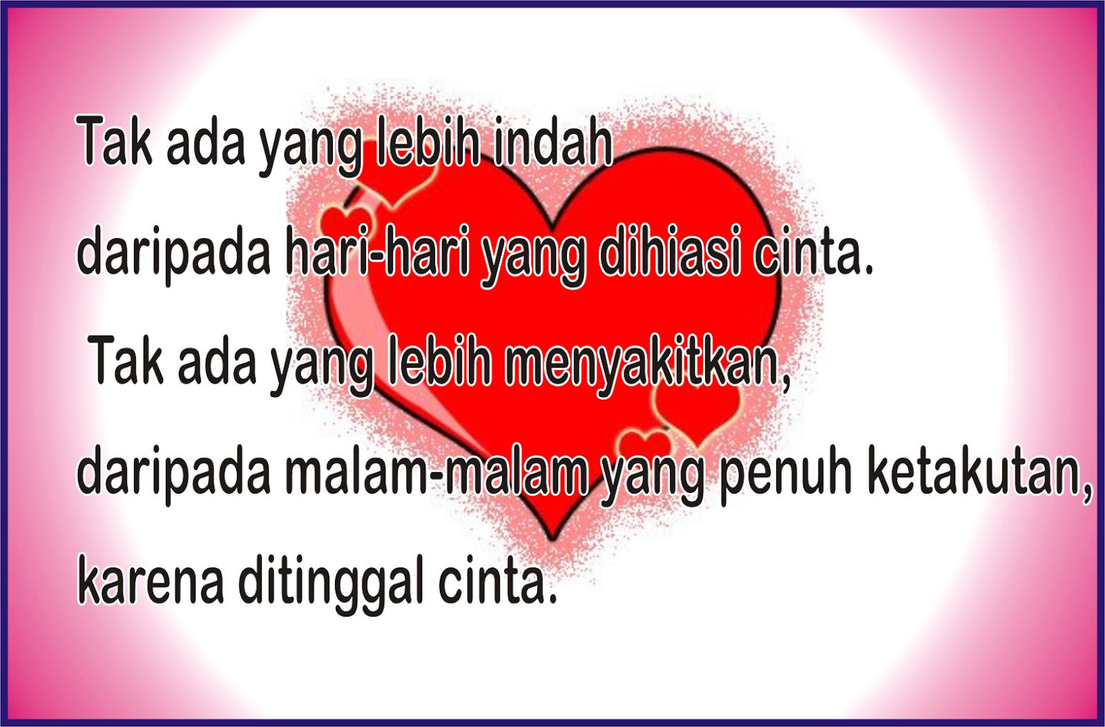 Cinta Dan Wanita Kata Kata Cinta Kumpulan Kata Cinta Romantis