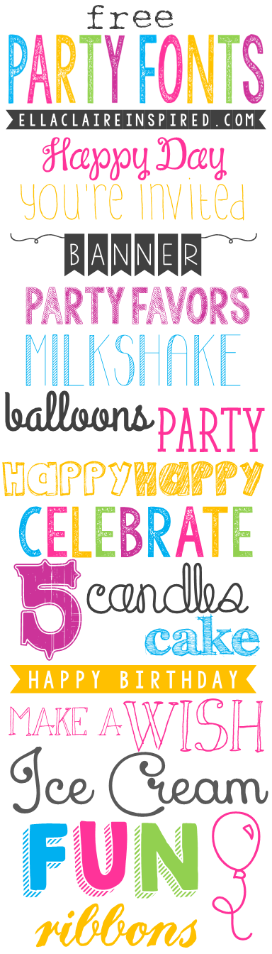 47e33454a934 for creating all of your invitations and party decorations