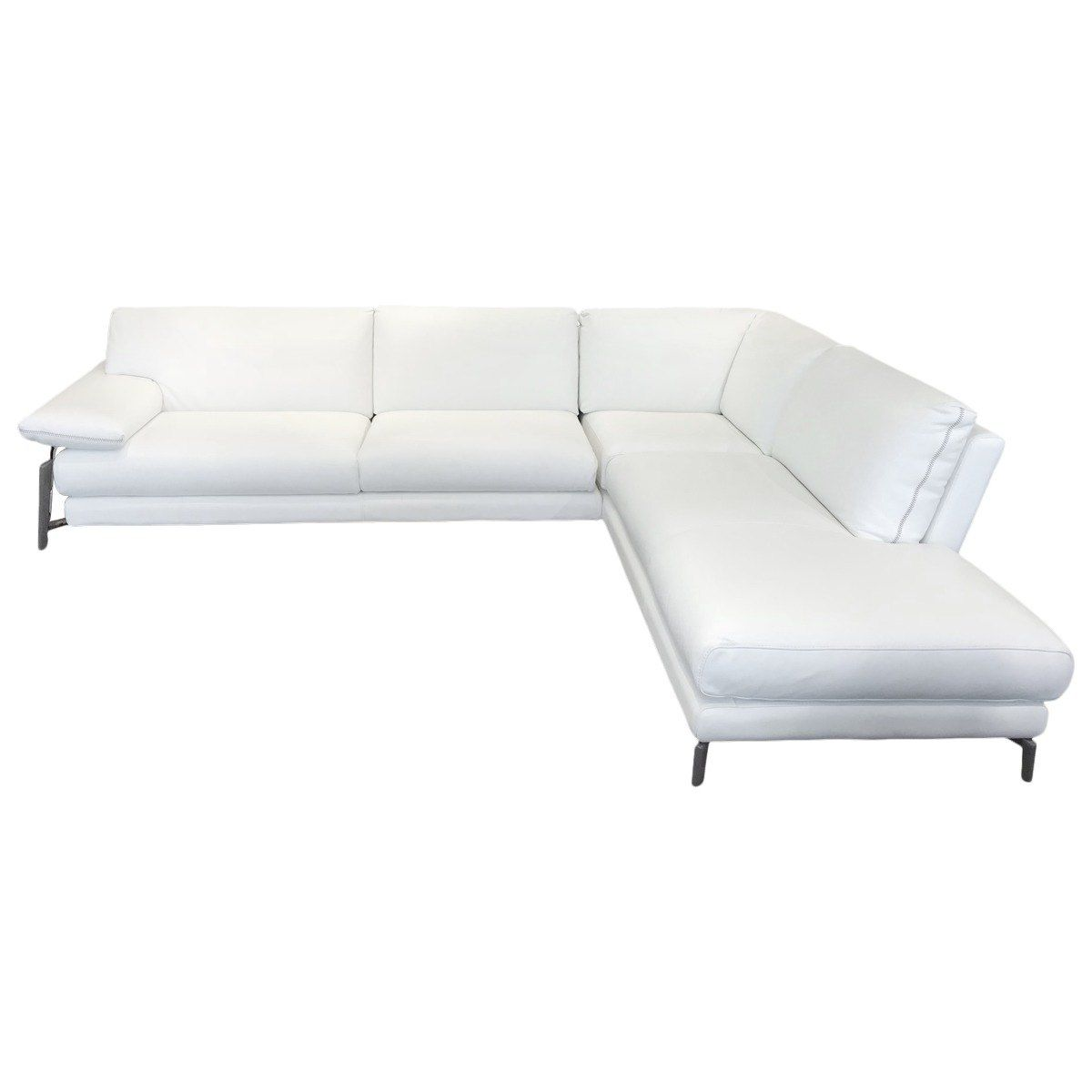 Wondrous Caractere Sectional In 2019 Winter White Sectional Sofa Gmtry Best Dining Table And Chair Ideas Images Gmtryco