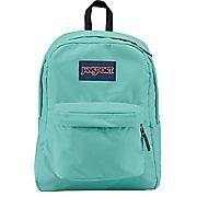 Buy Jansport SuperBreak Solid, Aqua Dash at Staples' low price, or ...
