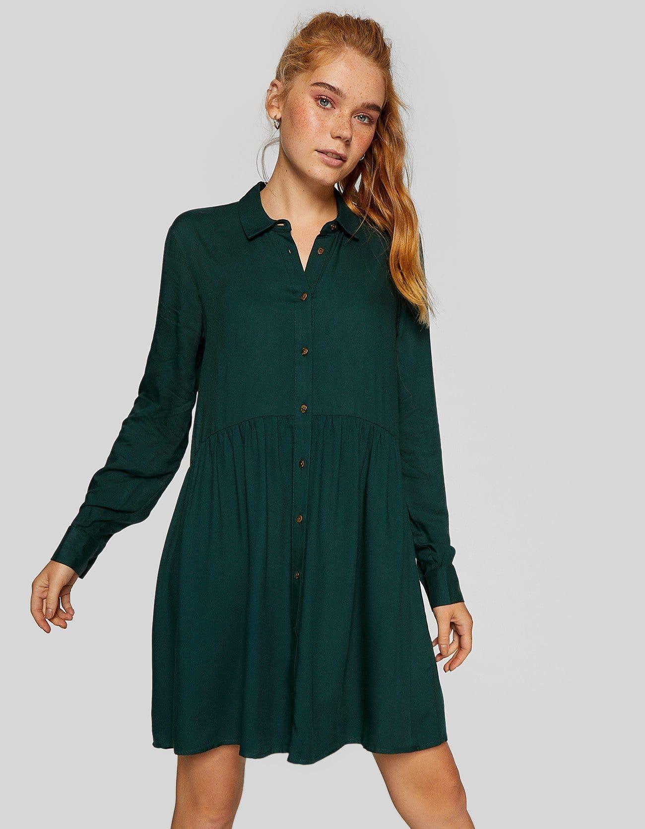 Shirt dress - Dresses  22145b0f9fe