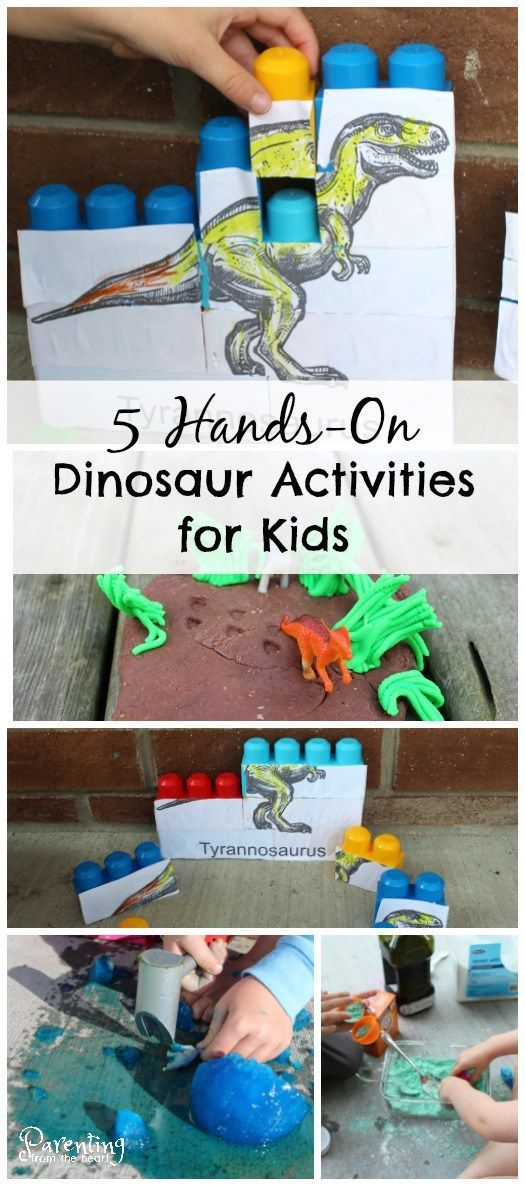 dinosaurs for kids play based learning activities with printable pack. Black Bedroom Furniture Sets. Home Design Ideas