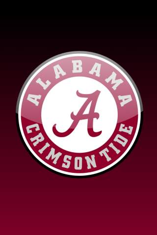 Alabama Themes Wallpapers Downloads For Crimson Tide Fans Alabama Crimson Tide Crimson Tide Fans Alabama Crimson Tide Logo