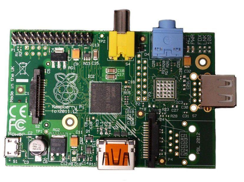 Pin On Raspberry