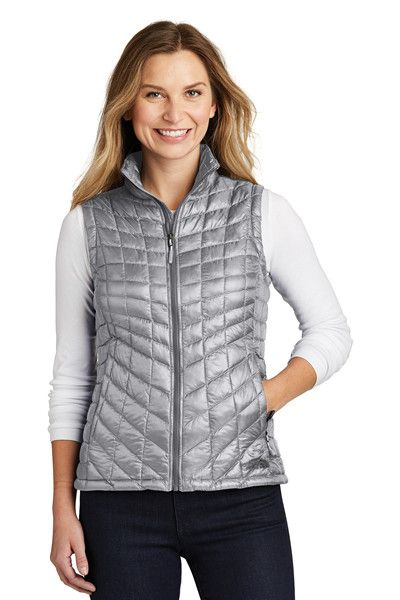 The North Face Trekker Vest from NYFifth