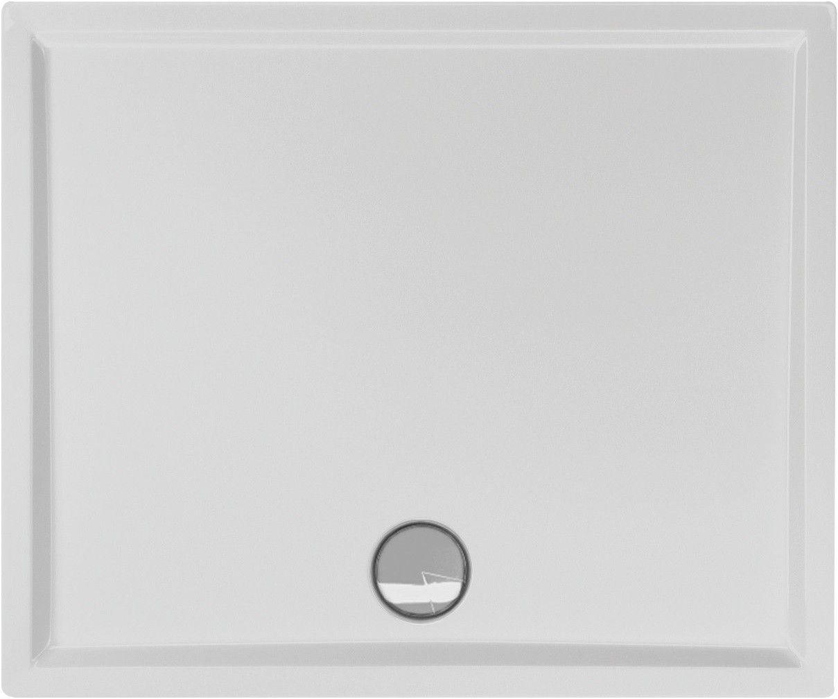 Duschwanne Flach 130 X 100 X 4 Cm Duschwanne Flach Wannentrager