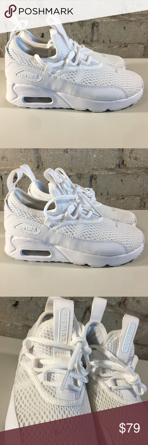 SOLD 🔥 | Nike air max 90, Kids shoes