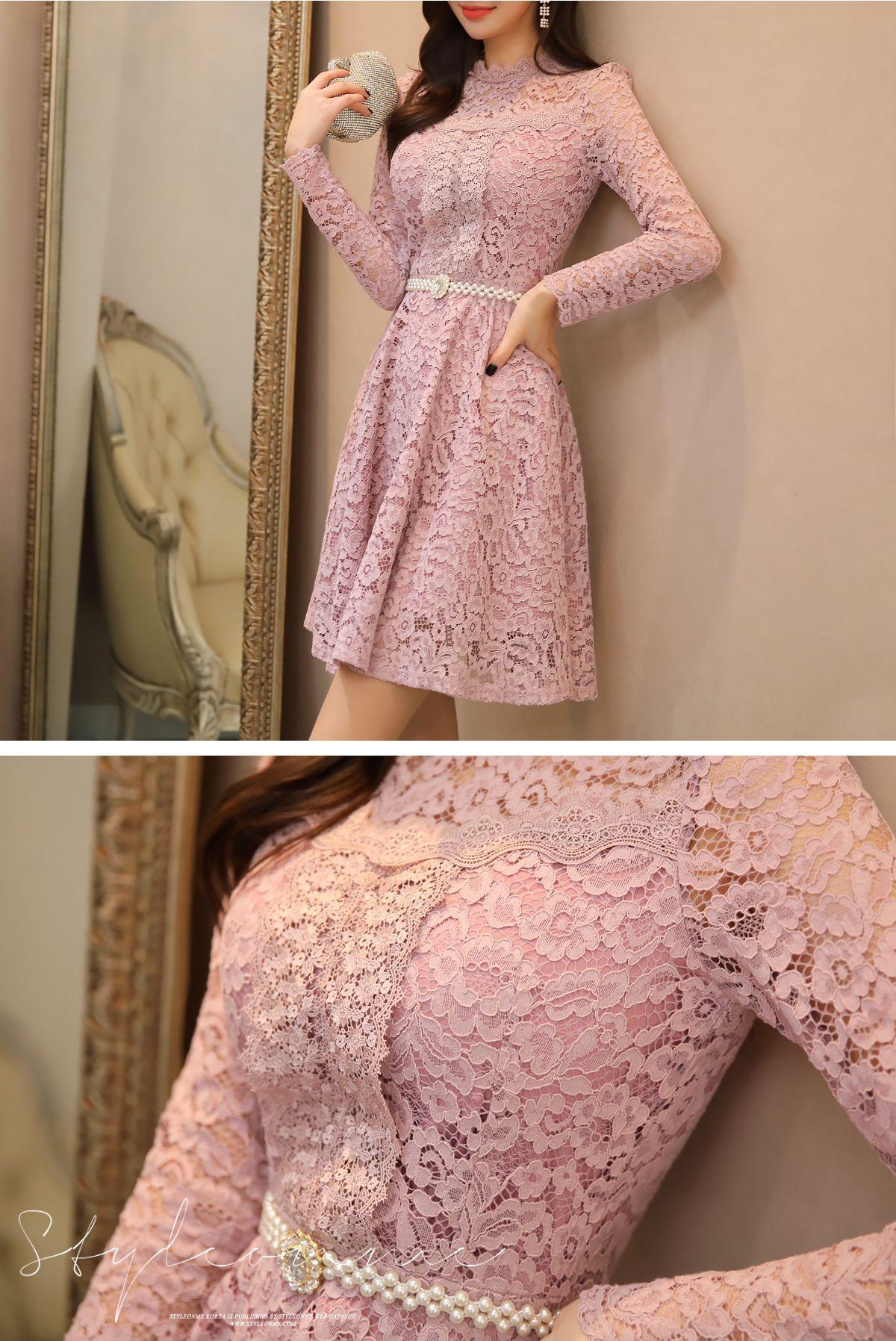 Korean Women\'s Fashion Shopping Mall, Styleonme. N | Vestidos ...
