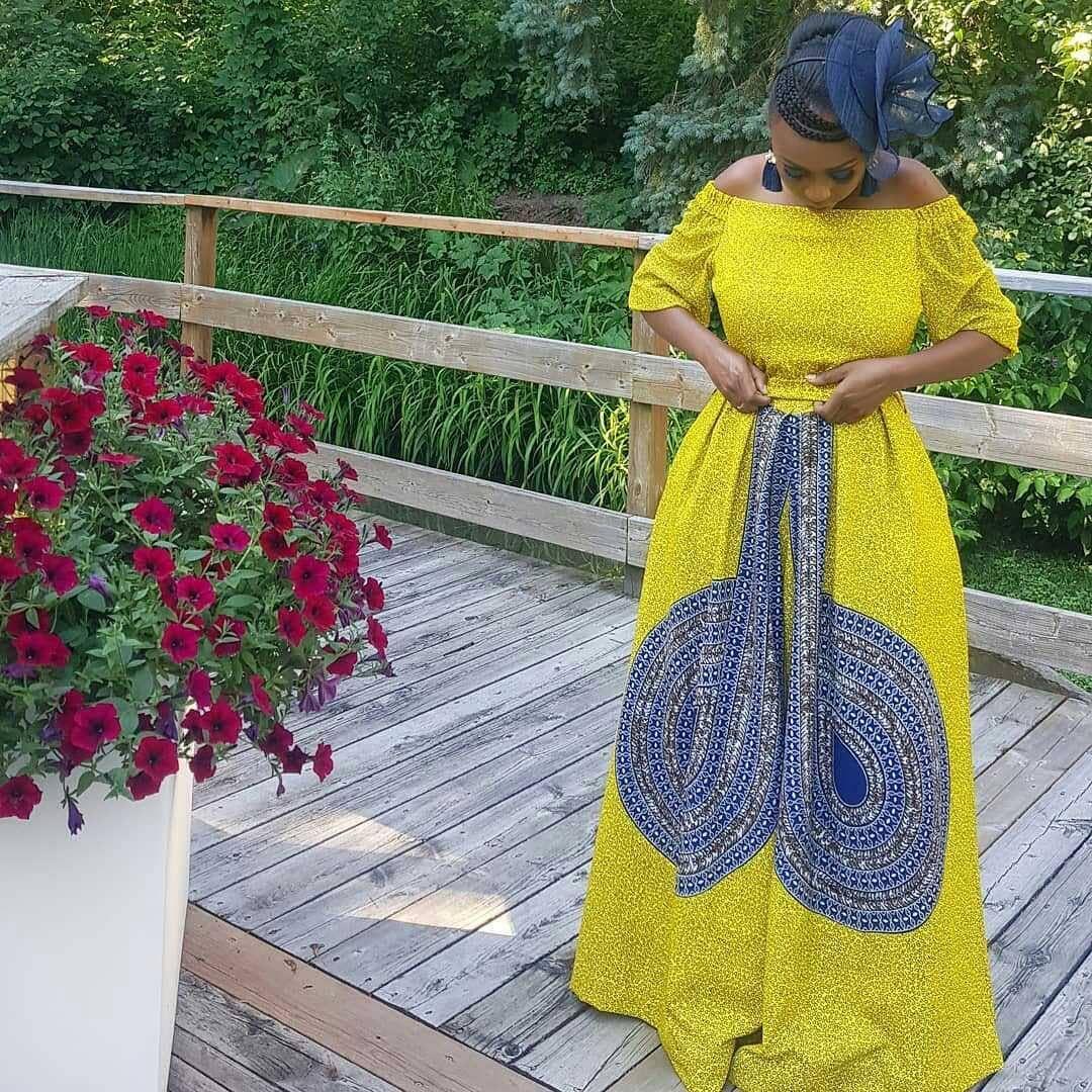 African Attire, Africa Fashion