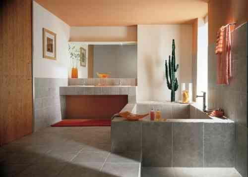 Idée carrelage salle de bain du0027inspiration design