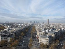 Sonar Travel Custom Itineraries Paris, France Honeymoon