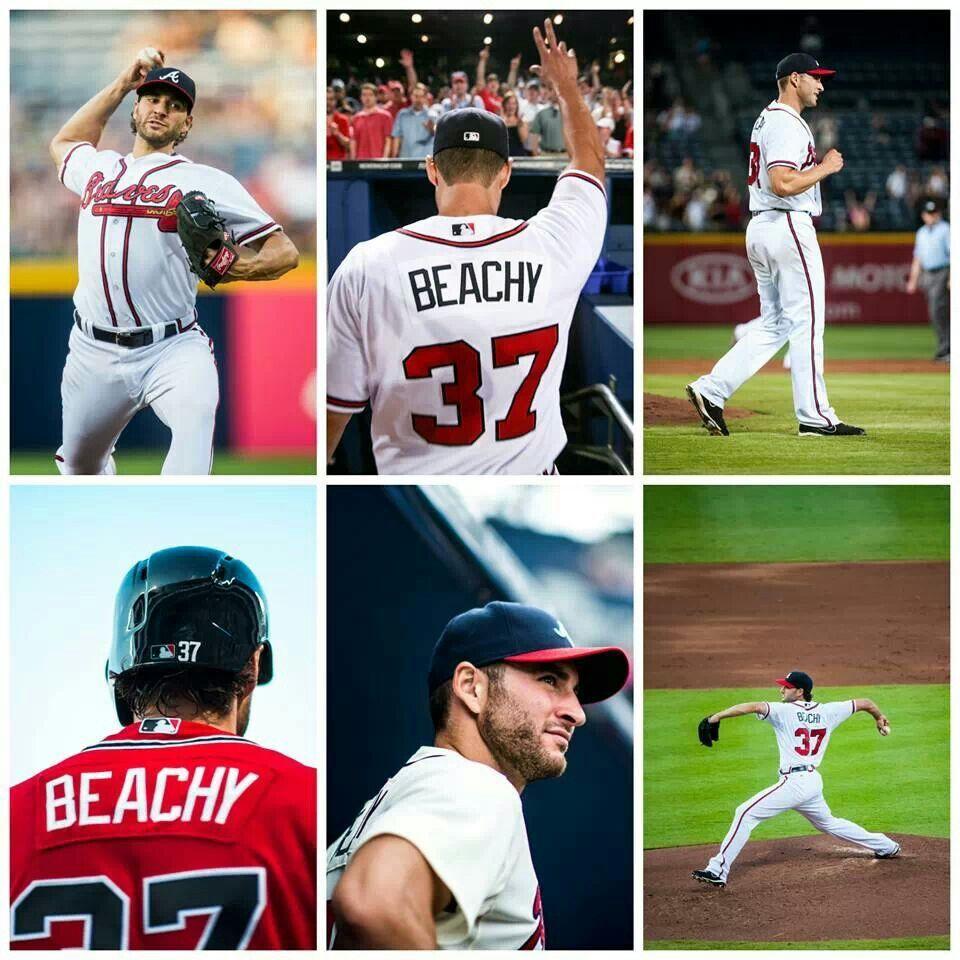 Wishing Brandon A Happy Birthday Atlanta Braves Baseball Atlanta Braves Braves Baseball