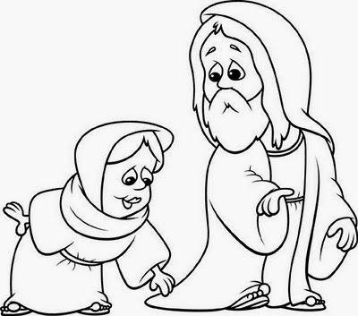 ME ABURRE LA RELIGIÓN: JESÚS SANA A UNA MUJER ENFERMA