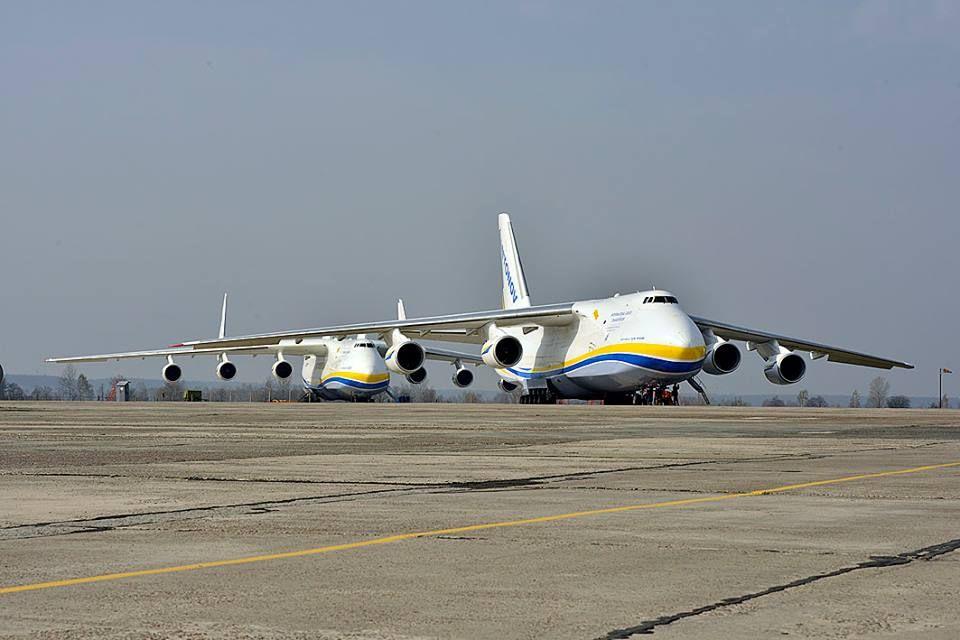Pin Em Air Cargo Aircraft