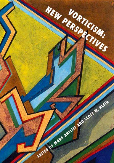 The London-based avant-garde movement Vorticism, like its continental counterparts Cubism and Futurism  and its English rival Bloomsbury  was created by artists, poets, writers, and artist-writers, as a project that defied disciplinary boundaries.
