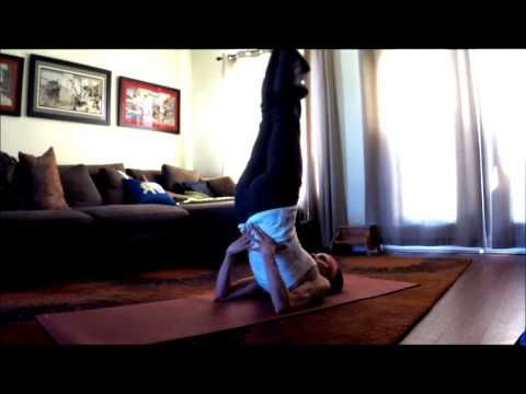 Hello fellow Healthies!   :) This sequence is a vinyasa flow focused on positions to detoxify and calm the mind and body, perfect for the end of any day.  Feel free to watch the video once or twice through to familiarize yourself with some of the pose names, as there is limited pose description on this particular video.   *Remember to Smile*   :)  Nameste,      Kelly Follow me here as well:   https://www.youtube.com/user/kellylane117  https://www.facebook.com/healingme.kellylane