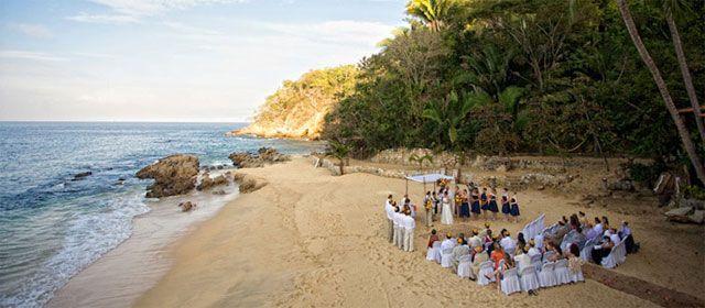 Get A Great New Start With Vallarta Adventure Weddings